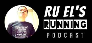 Ru El's Running Podcast